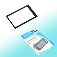 PCK-LM10 LCD Screen Monitor Cover Protector Sheet Semi-Hard Sony NEX-F3 F3 JJC