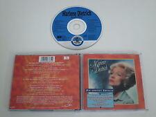 MARLENE DIETRICH/DIE GROSSEN ERFOLGE(1C 568- 1 56367 2) CD ALBUM