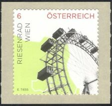 Austria 2015 Vienna Ferris Wheel/Fair/Leisure/Tourism/Engineering 1v s/a at1058
