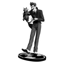 BATMAN BLACK & WHITE: THE JOKER STATUE BY BRIAN BOLLAND
