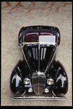 447022 1940s Delahaye 135M A4 Photo Print
