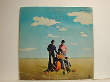 Blues Magoos - Never Goin' Back To Georgia, ABCS-697, 1969 Stereo LP
