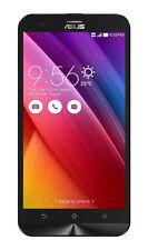 ASUS ZenFone 2 Laser ZE551KL - 16GB - Silver (Unlocked) Smartphone