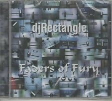 Various Artists,Various Artists,Mixed by DJ Rectangle : Faders of Fury [Mixed By
