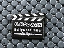 pins pin film cinema CLAP HOLLYWOOD RODSON