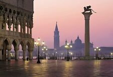 SAN MARCO - VENICE Wall Mural photo Wallpaper Large size wall art ITALY
