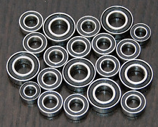 (20pcs) DURATRAX 1:8 AXIS BUGGY Rubber Sealed Ball Bearing Set