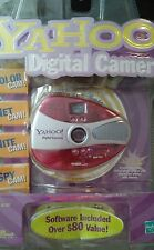 Yahoo! Digital Spy Camera by Tiger Electronics Nite Cam Color Cam Vintage New