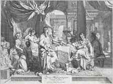 Lairesse Gerard 1680 Cleopatra 5 A4 Print