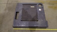 GENUINE NEW HOLLAND VENT COVER WELDMENT ASSEMBLY, 86591219, N.O.S