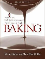Professional Baking : Study Guide (3rd Edition)