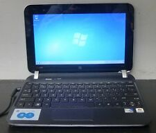 "HP Mini 210-3070NR Intel Atom 1.66GHz 1GB 250GB 10.1"" Laptop/Netbook"
