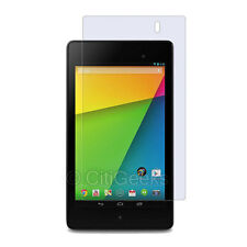 CitiGeeks® Google Nexus 7 LG Screen Protector Matte Cover Anti-Glare [6-Pack]