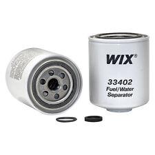 94-96 5.9L Dodge Ram 2500 3500 Diesel Fuel Filter Wix 33402 (1041)