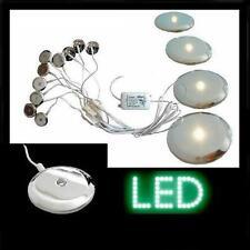 10 x Sternenhimmel E10 LED * Einbaustrahler Einbauspot
