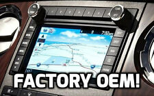 FACTORY OEM FORD® SUPERDUTY TRUCK CD DVD MP3 GPS SYNC NAVIGATION RADIO UPGRADE!