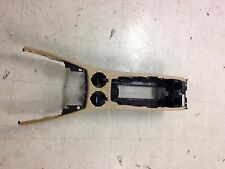 BMW OEM E60 E65 E66 745 750 760 02-08 FRONT CENTER CONSOLE BRACKET UNIT MOUNT