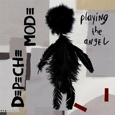 CD*DEPECHE MODE**PLAYING THE ANGEL***NAGELNEU & OVP!