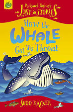 How the Whale Got His Throat (Just So Stories), Shoo Rayner