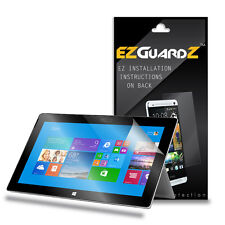 2X EZguardz LCD Screen Protector Skin Cover HD 2X For Microsoft Surface Pro 3