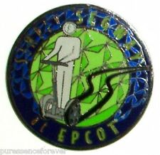 WDW Epcot: Simply Segway at Epcot Tour Gift Pin