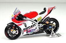 Ducati Desmosedici GP 2015 # 29 Andrea Iannone 1:18 Modell von maisto