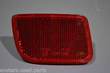 #002 RENAULT SCENIC II MK2 REAR BUMPER REFLECTOR LEFT SIDE P/N 8200152642A
