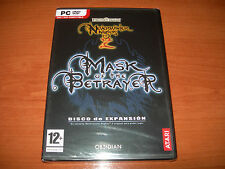 NEVERWINTER NIGHTS 2 MASK OF THE BETRAYER PC (EDICIÓN ESPAÑOLA PRECINTADO)