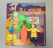 Vintage 90S# Dic Inspector Gadget With Go-Go Windsurfer#Mosc Ispettore Gadget