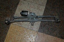VW Golf MK4 Bora front wiper motor and linkage 1J2 955 113A 5 PIN