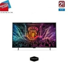 "Philips 49PUH6101/88 Series 6000 - TV LED - 4K Ultra HD - 49"" - Garantie 2ans"