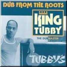 FREE US SH (int'l sh=$0-$3) NEW CD King Tubby: Dub From Roots Import