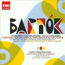 Bartok, New Music