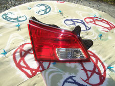 Subaru Liberty Outback Legacy BR Tail light  inside Left