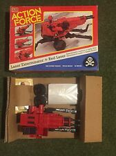 Palitoy Action Force - MISB Picture Box Laser Exterminator