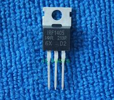 "20 x IRF1405 IRF 1405 Power MOSFET TO-220AB ""IR"""