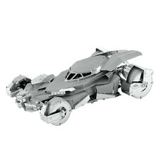 Batman vs Superman Batmobil Batman 3D-Metall-Bausatz Metal Earth 1375