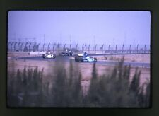 Jerry Grant #8 Lola T332 - 1974 California Grand Prix F5000 - Vintage 35mm Slide
