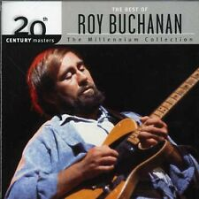 Best Of Roy Buchanan-Millennium Collection - Roy Buchanan (CD Used Very Good)