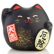 Small Feng Shui Good Health Lucky Cat