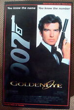 "Sideshow James Bond Goldeneye 006 ALEC TREVELYAN 12"" Action Figure MIB"