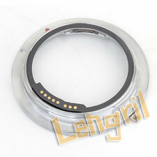 Pixco GE-1 AF Confirm Lens Adapter For Leica R to Canon EOS