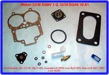 Weber 32/36 DGAV 3G,Verg.Rep.Kit,Taunus,Granada,Sierra
