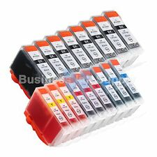 18+PK PGI-5 CLI-8 Ink Tank for Canon PIXMA MX700 IP3300 IP3500 PGI-5 CLI-8 CMY @
