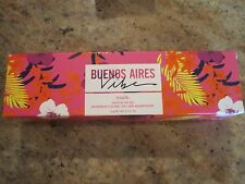 AVON MARK BUENOS AIRES VIBE SAVED BY THE GEL WATERPROOF EYELINER: MAJORLY MURADO