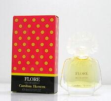 Carolina Herrera Flore Miniatur Eau de Parfum 4 ml