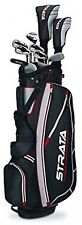 Callaway Golf Clubs Set For Men With Bag Complete Right Hand Strata 12 Piece