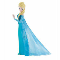 Disney The Princess Of Ice Pallace Frozen Elsa Figurine Cake Topper Decoration