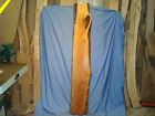 live edge wild cherry slab lumber turning wood rustic table top knife scales