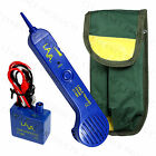 Lava Electronics CT-908 Cable Tracker Wire Toner Tracer Tester Probe Generator